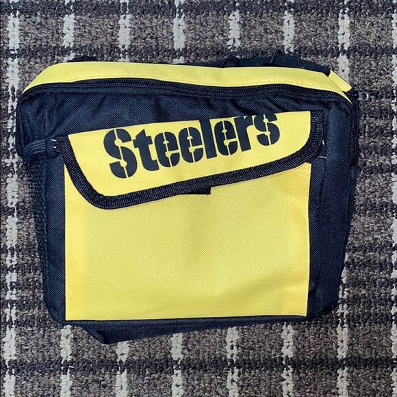 Steelers lunchbox
